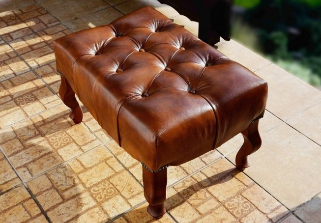 Taburet Chesterfield Windsor (1)