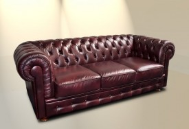 Pohovka Chesterfield Windsor 3M