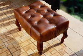 Taburet Chesterfield Windsor