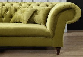 Pohovka 3M green Chesterfield Preston (12)