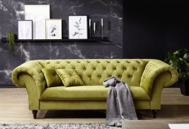 Pohovka 3M green Chesterfield Preston (13)