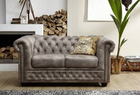 Pohovka 2M gray Chesterfield Oxford (10)