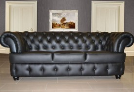 Pohovka Chesterfield Winchester 3M